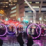Get in the Loop This Winter in the Quartier des Spectacles!