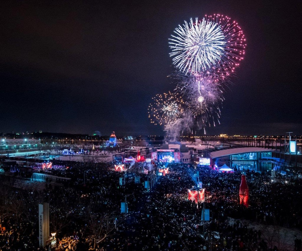 The Best New Years Eve 2017 Parties in Montreal ...