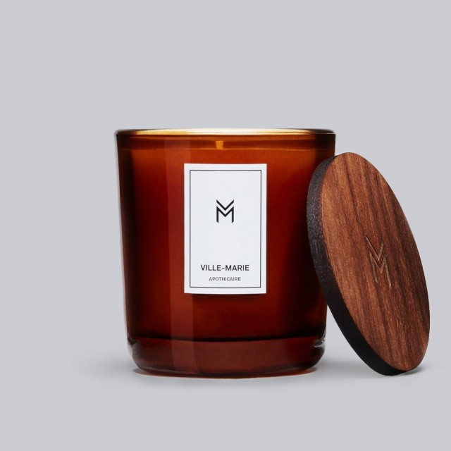 ville-marie-bougies-apothicaire-candle-montreal-gift-guide
