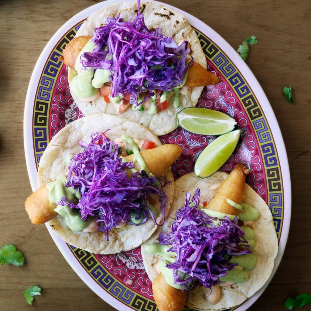 Best Taco Restaurant In Montreal