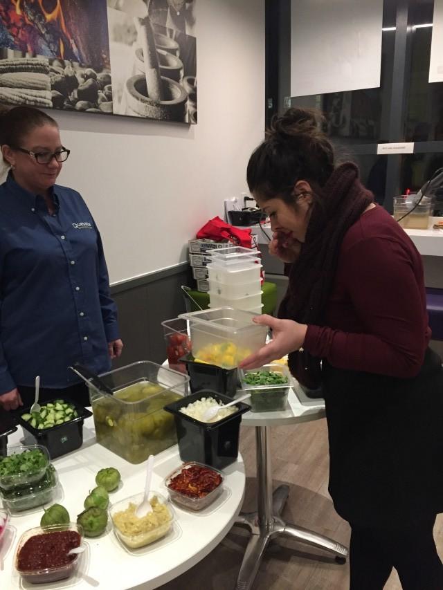 Quesada burritos and tacos mexican restaurant montreal (4)