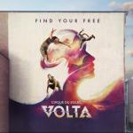VOLTA Delivers a Message of Freedom Through Acrobatics