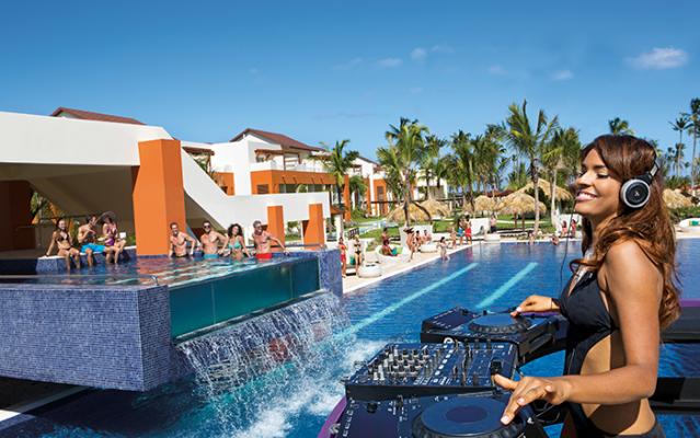 Breathless Punta Cana facebook