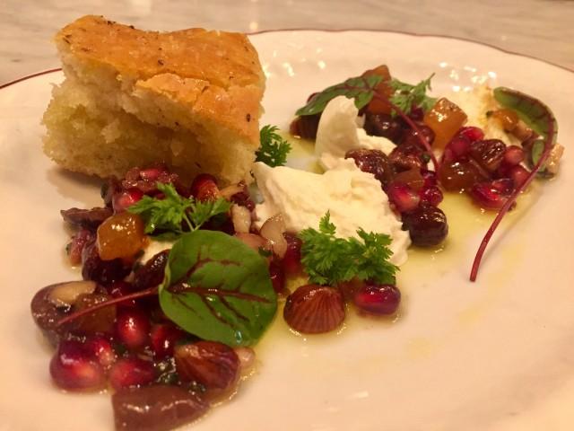 Fiorellino Italian restaurant Montreal (2)