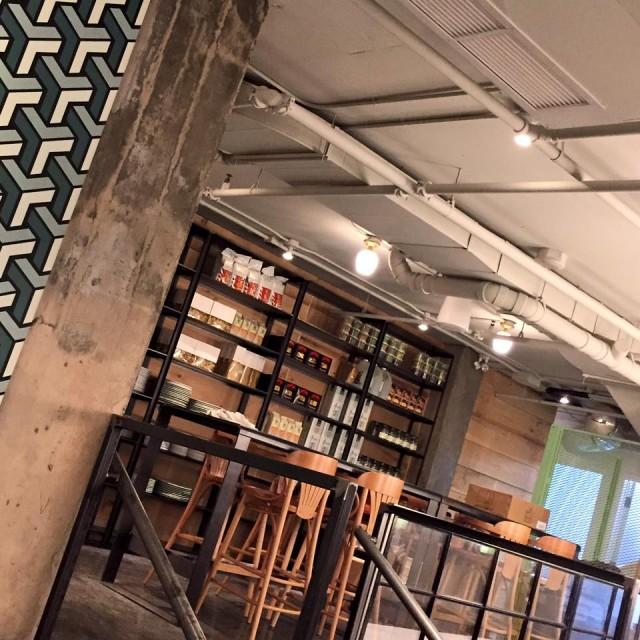 Fiorellino Italian restaurant Montreal (7)