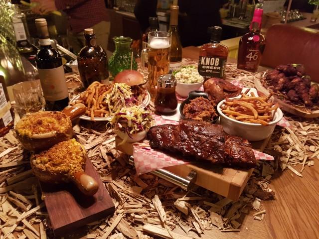 Le Boucan montreal restaurant (1)