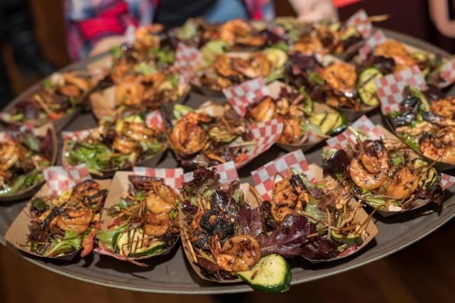 Le Boucan montreal restaurant (10)