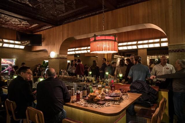 Le Boucan montreal restaurant (11)