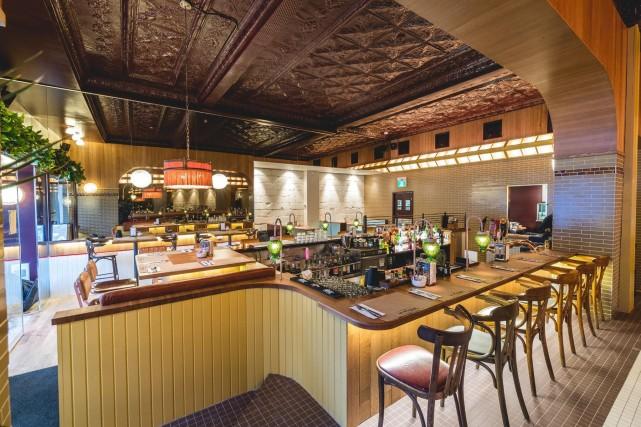 Le Boucan montreal restaurant (5)