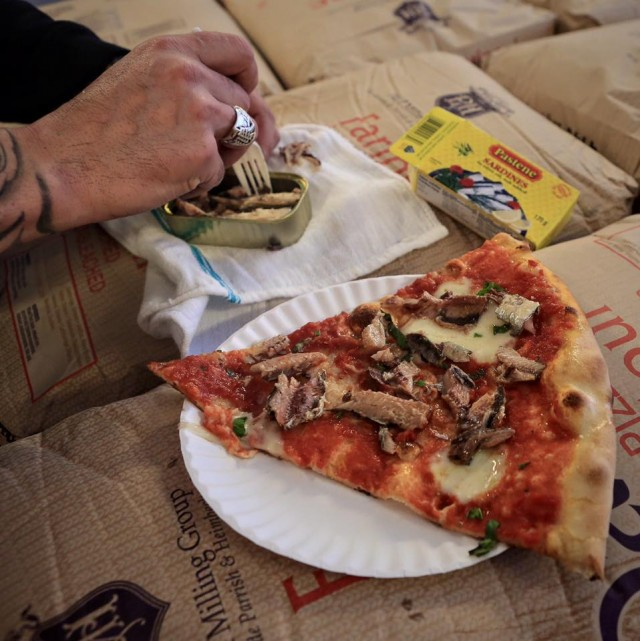 adamo pizzeria montreal restaurant