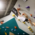 Get Fit: There's a New Bouldering Gym in Montreal