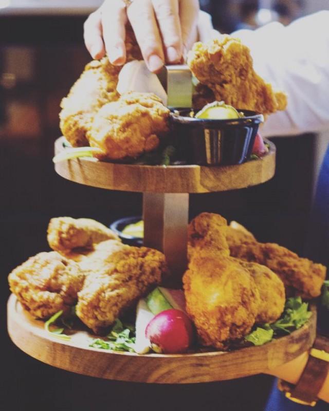 henden bird bar montreal speakeasy (3)