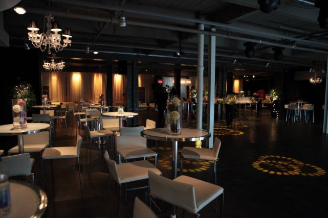 Dolce Ball Chic Shack Montreal fundraising MCHF 7