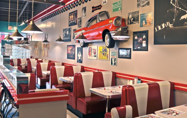 Jukebox Burgers West Island Montreal restaurant (1)