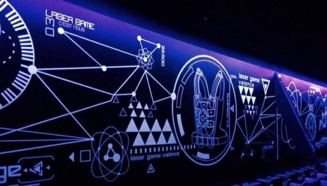 Laser Game Evolution montreal 5