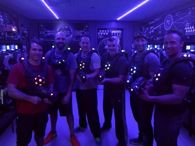 Laser Game Evolution montreal 8