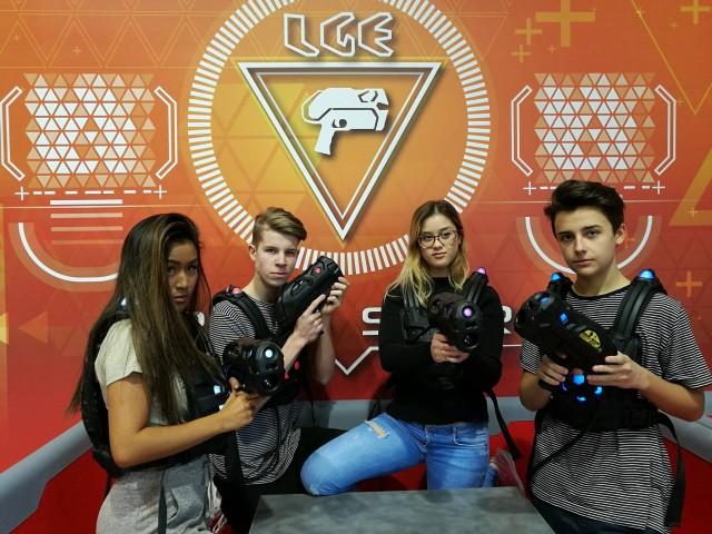 Laser Game Evolution montreal 9