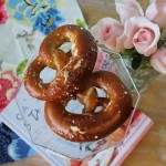 Twisting It up with Montreal's Soft Pretzel Experts!