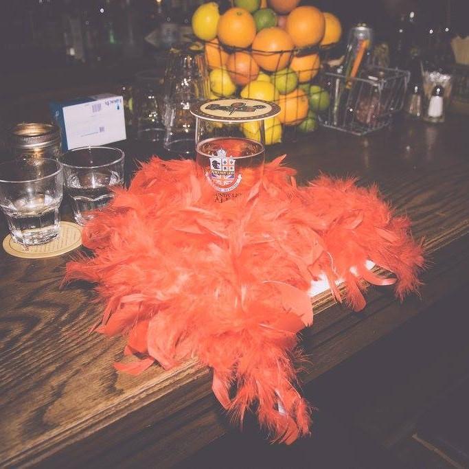 pub bishop and bagg third anniversary bar english montreal (5)
