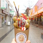 6 Great Spots for Bubble Waffles and Ice Cream in Montreal