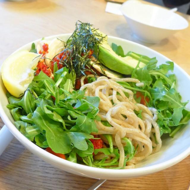 Schlouppe bistrot nakamichi vegan menu restaurant ramen montreal guriri_randomcuisine