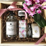 Curated Gift Boxes for Easy Shopping Feat. Canadian Brands