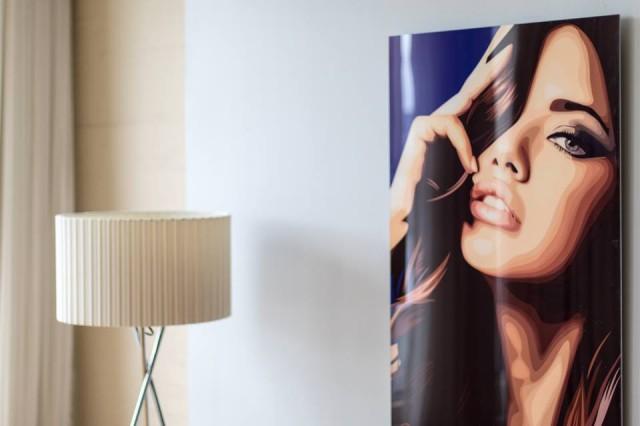 Arte Cavallo x loft hotel montreal 8