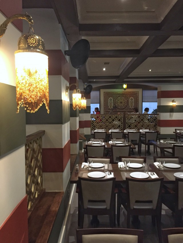 Beroya syrian restaurant laval 2