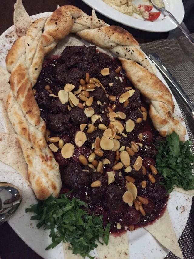 Beroya syrian restaurant laval 4