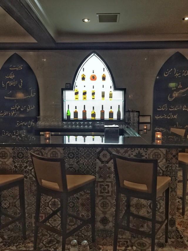 Beroya syrian restaurant laval