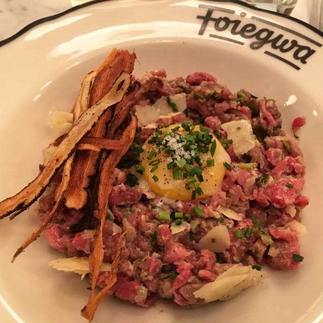 Foiegwa montreal diner restaurant 7