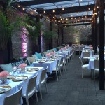 Secret Garden in Old Montreal: The Place to Be on Tuesdays