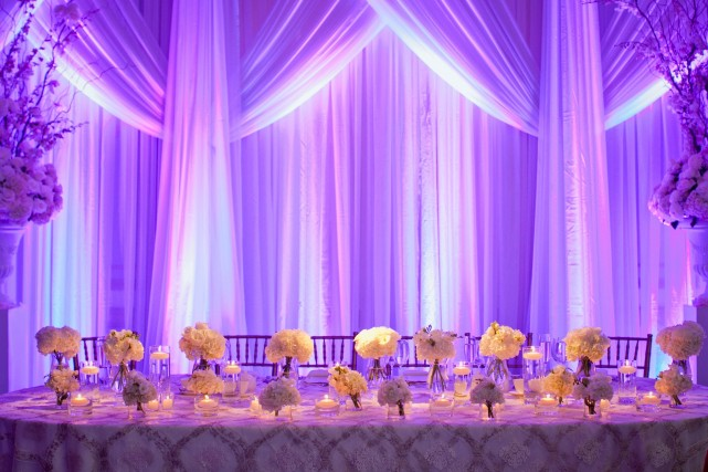 blanc events montreal wedding