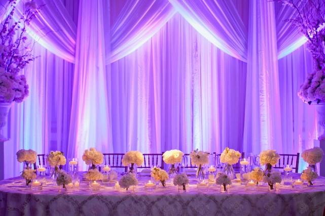 blanc events montreal wedding