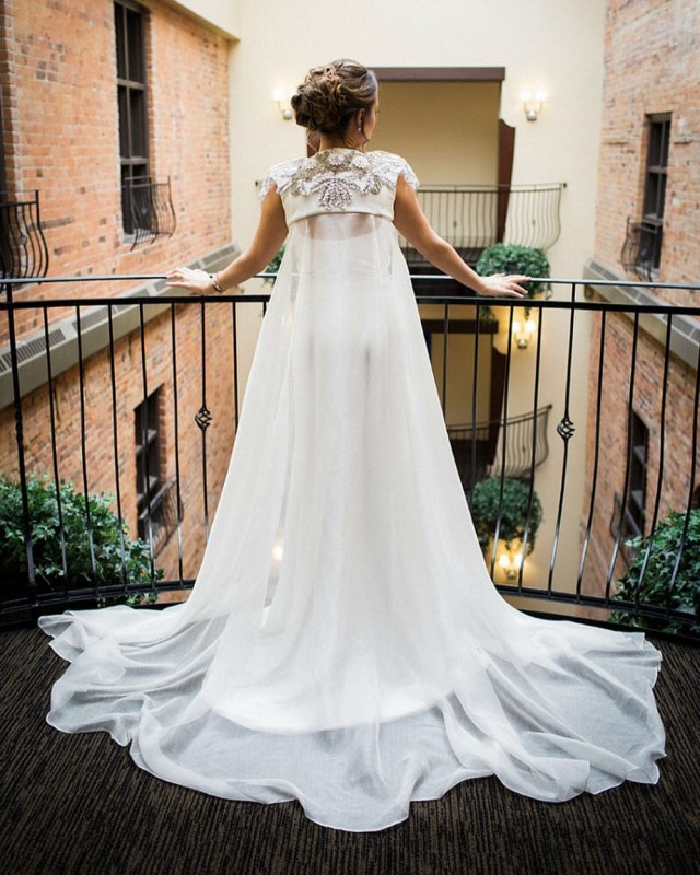 di carlo couture wedding dress la palette k photography montreal wedding