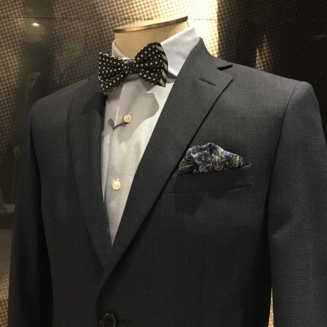gaudi montreal suits wedding