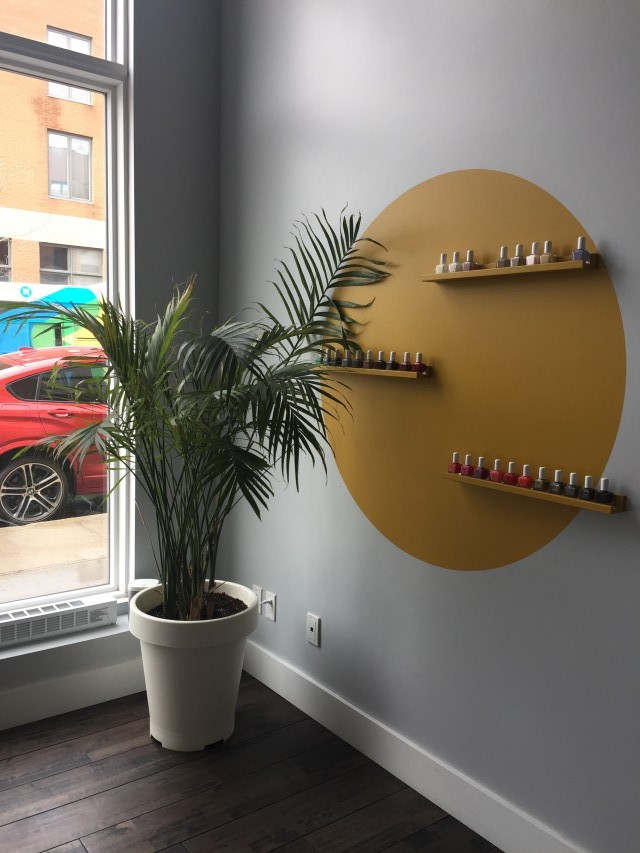 v and o nail salon vegan organic montreal beauty 6
