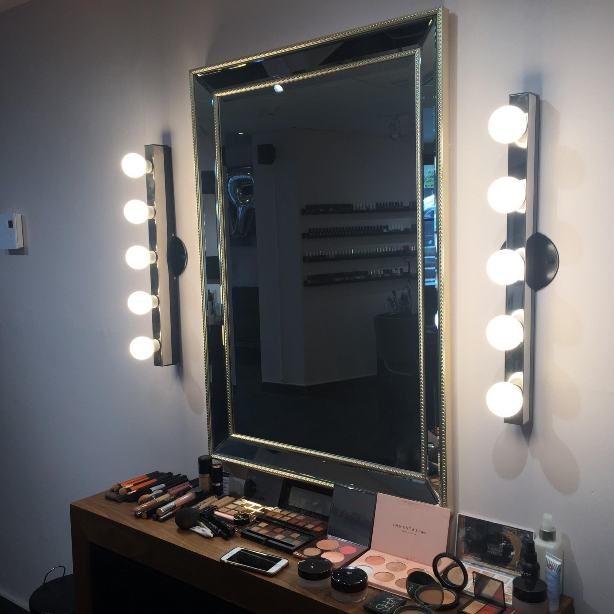 Barbs montreal queen mary hair salon makeup spray tan manicure pedicure blowout 3