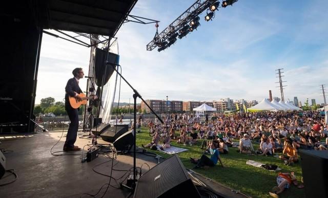 Folk Fest Performer 2 montreal