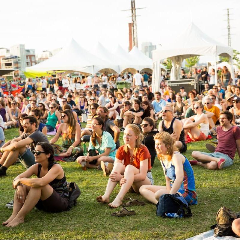 Folk Fest montreal