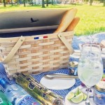 International Picnic Day & Interview with Chef Justin Kent