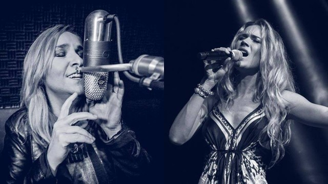 Jazz Fest Melissa Etheridge and Joss stone montreal
