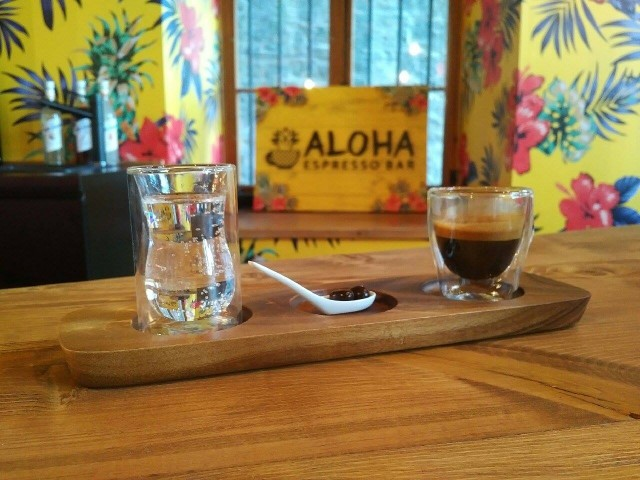 aloha espresso bar montreal coffee cafe