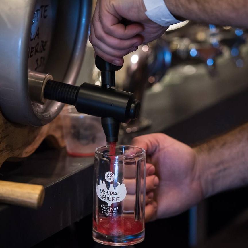 beer festival mondial de la biere montreal 7 olivier bourget