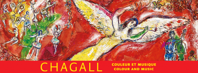 chagall museum of fine arts exhibit montreal 1