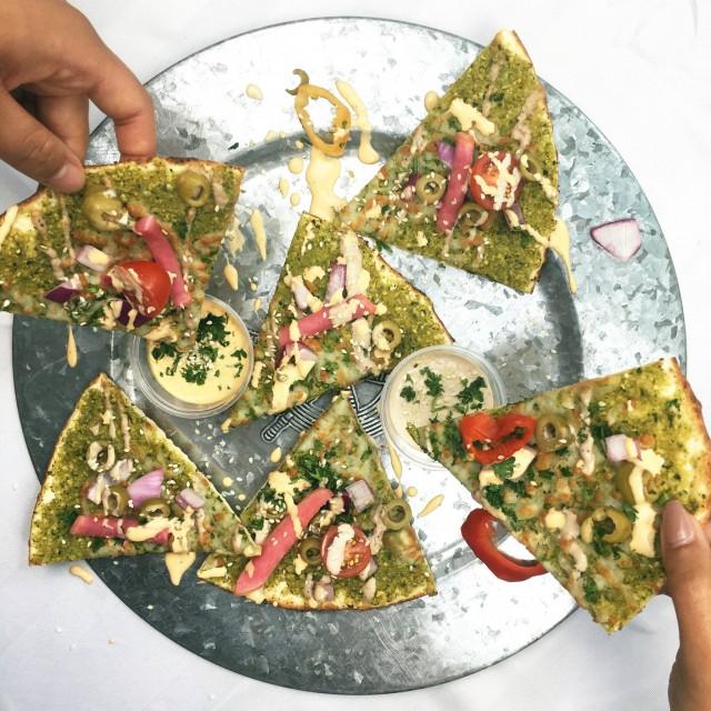 falafel avenue mount royal montreal new location vegan vegetarian 2