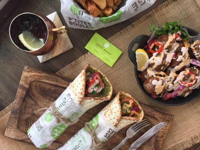 falafel avenue mount royal montreal new location vegan vegetarian 6