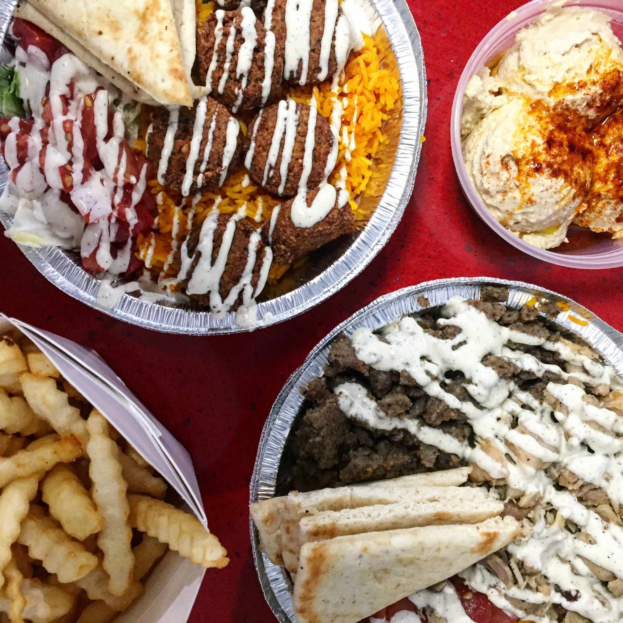 halal guys montreal opening 5