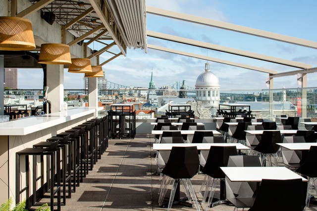 This Summer S Best Bar Terraces To Grab A Drink In