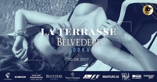 la terrasse belvedere montreal grand prix f1 weekend